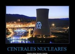 Enlace a CENTRALES NUCLEARES