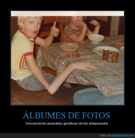 antiguas,brazos,fail,fotos,largo,niños,vintage
