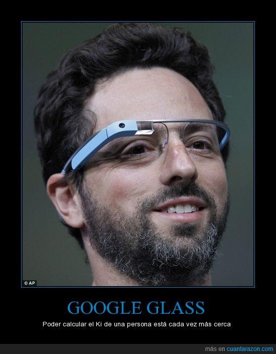 bola de dragon,dragon ball,gafas,glass,goku,google,ki