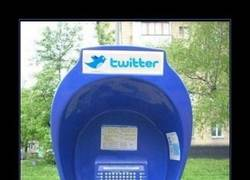 Enlace a CABINA TWITTER