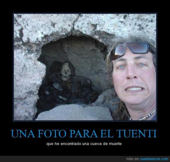 escalada,foto,muerte,muerto,Tuenti,viaje