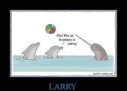Enlace a LARRY