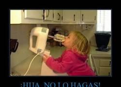 Enlace a ¡HIJA, NO LO HAGAS!