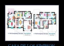 Enlace a CASA DE LOS SIMPSON