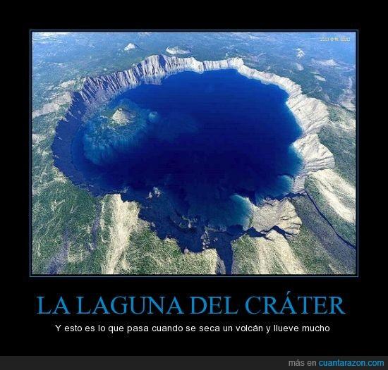 estados unidos,lago,Laguna del Crater,Oregón,Usa,Volcán