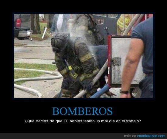 bombero,gracias!,morir,peligro,quemar,salvar,trabajo