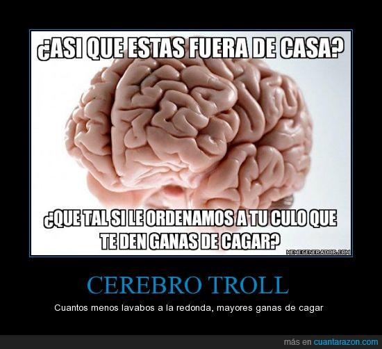 afuera,casa,cerebro,orden,troll