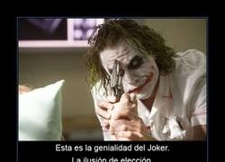 Enlace a EL JOKER
