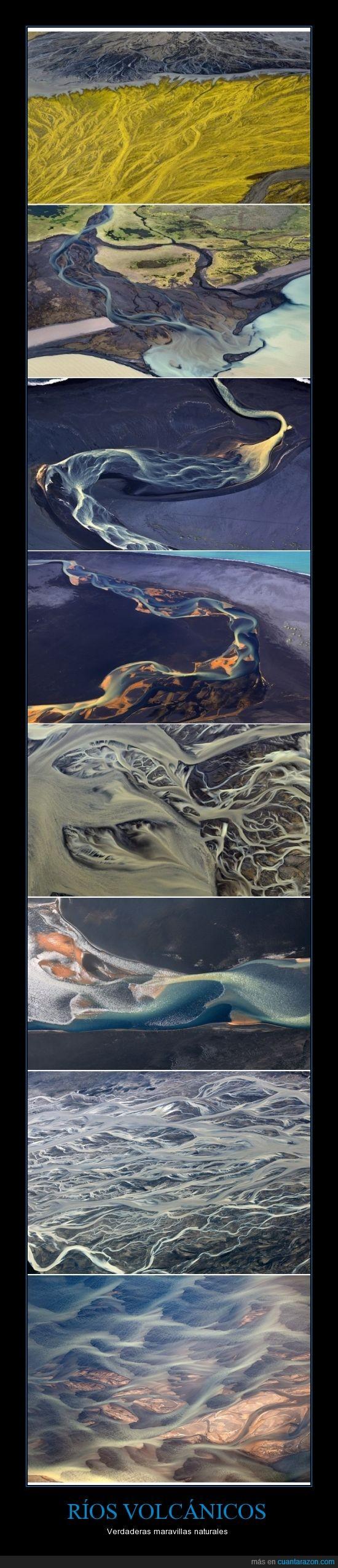 ceniza,lava,naturaleza,rio,volcanico