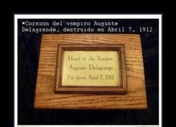 Enlace a CORAZON DE VAMPIRO