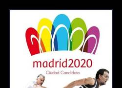 Enlace a MADRID 2020
