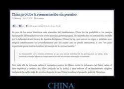 Enlace a CHINA