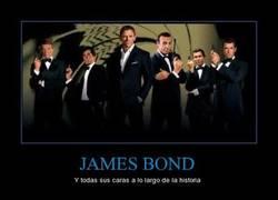 Enlace a JAMES BOND
