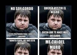 Enlace a SAMWELL TARLY