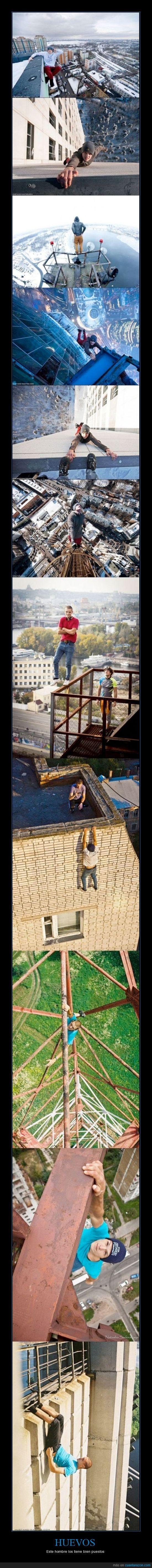 altura,colgar,hombre,peligro,vertigo