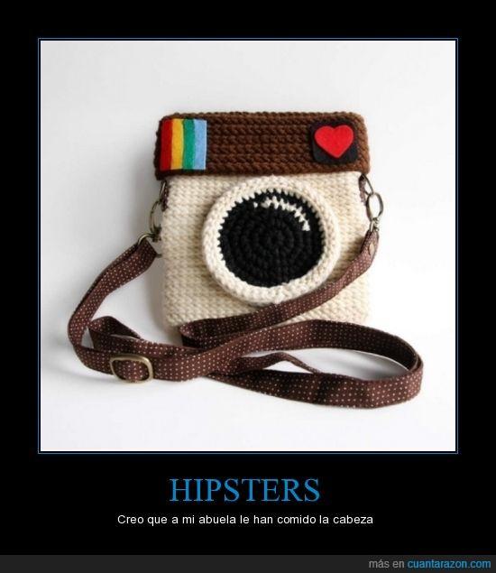 Abuela,bolso,hipster,instagram,lol,pero ehto que eeeeh?,wtf,yaya hipster