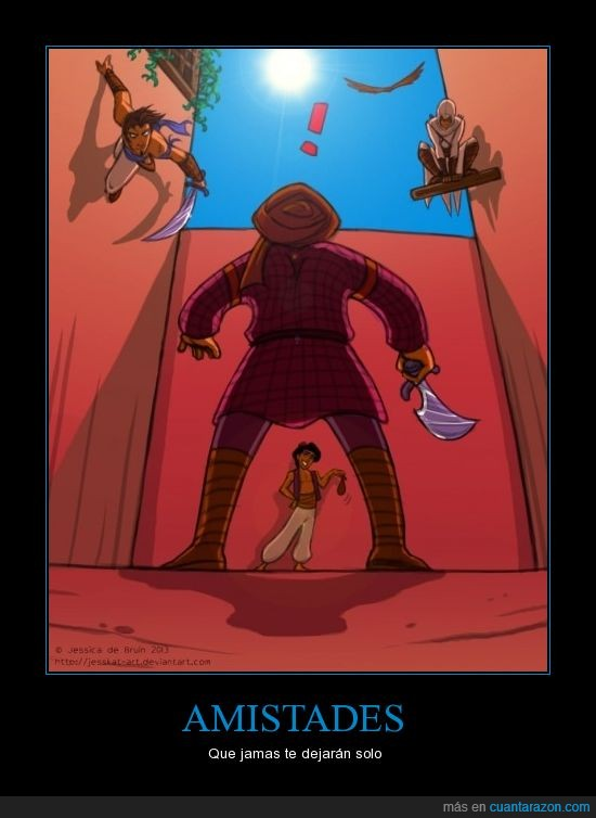 aladdin,assasin's creed,ayudar,guardia,ladron,prince of persia,saltar