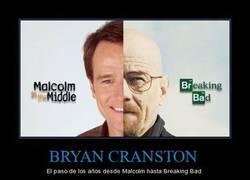 Enlace a BRYAN CRANSTON