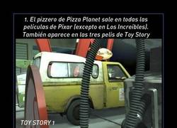 Enlace a TOY STORY