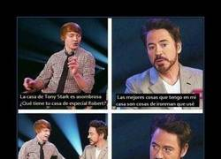 Enlace a ROBERT DOWNEY JR.