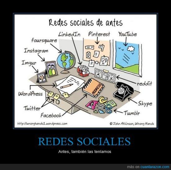 escritorio,foto,mesa,red,skype,social,telefono,vintage