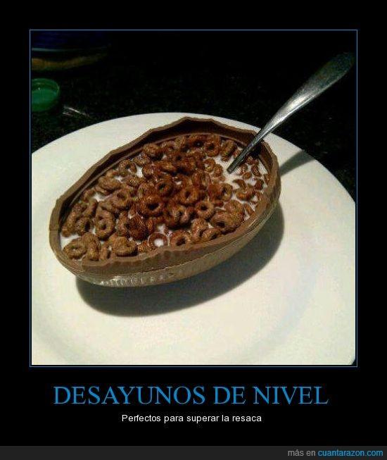 cereales,chocolate,desayunos,huevo,nivel,omg,pro