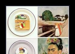 Enlace a ARTE EN TOSTADAS