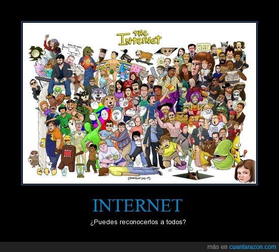 internet,meme,reconocer,red,union