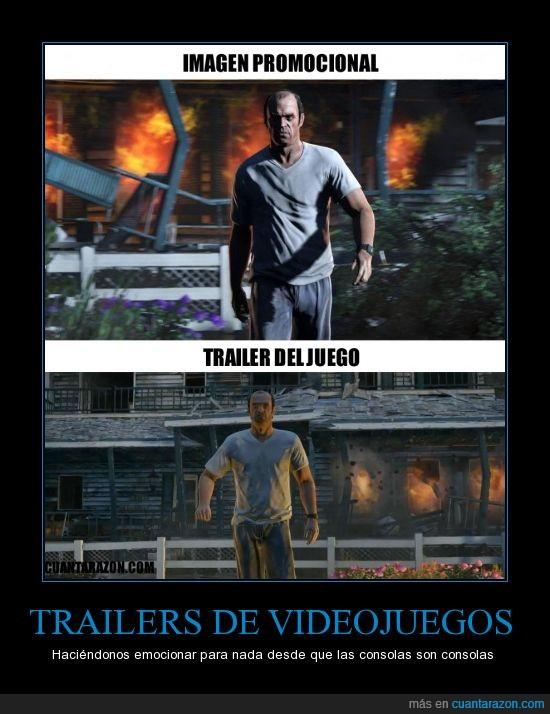 fake,gta,juego,promocion,timo,trailer,videojuegos
