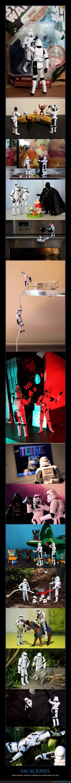 clon,clones,darth vader,star wars,stormtrooper