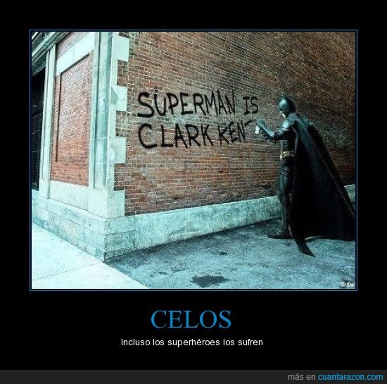 batman,capa,clark,grafiti,kent,pared,pintar,superheroe,superman