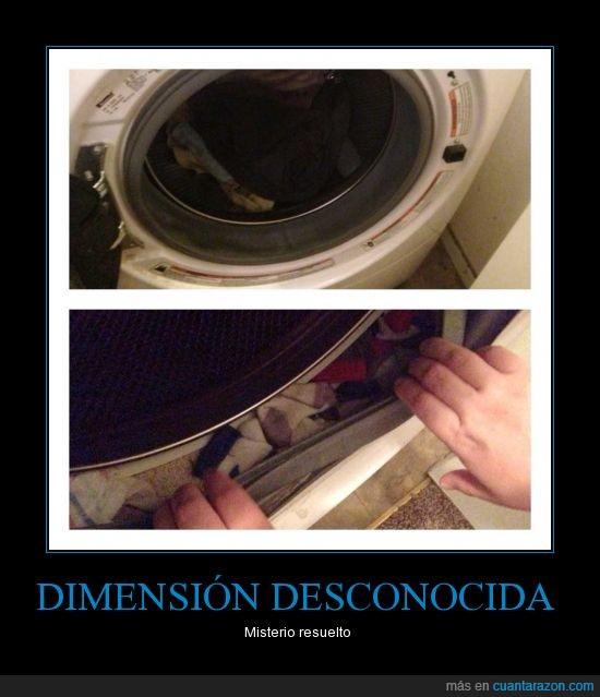 calcetin,goma,lavadora,otro,pareja,perder