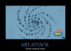 Enlace a ART ATTACK
