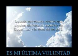 Enlace a ES MI ÚLTIMA VOLUNTAD