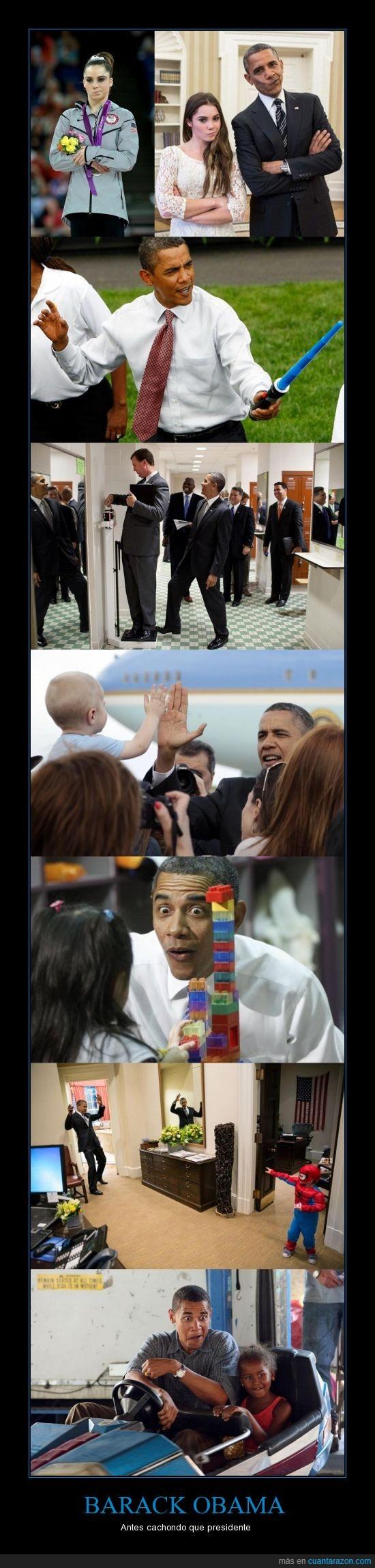 Barack Obama,EEUU,presidente,troll