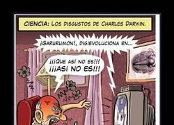 Enlace a CHARLES DARWIN