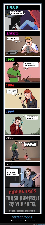 consolas,enfado,juegos,loco,videojuegos,violencia