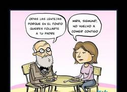 Enlace a Sigmund Freud