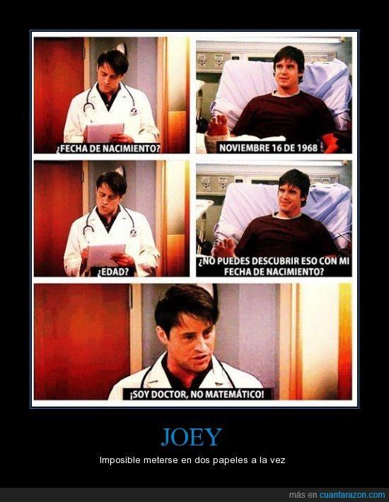 Friends,joey,tv show