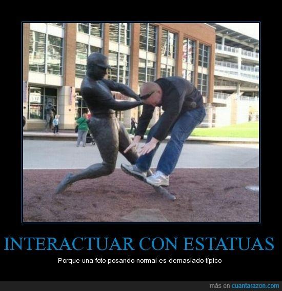 baseball,bate,estatua,foto,posar
