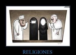 Enlace a RELIGIONES