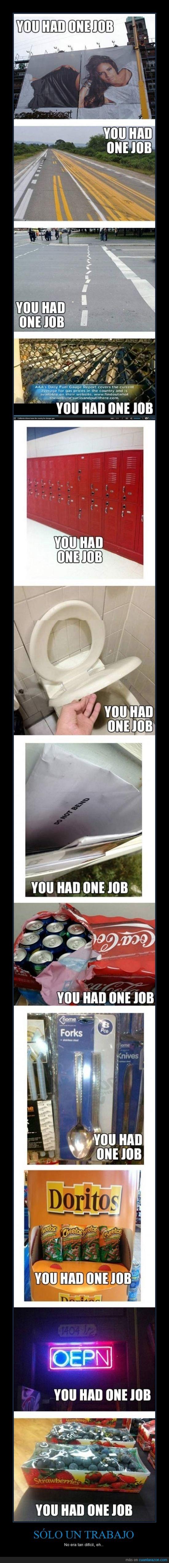 error,job,Trabajo,uno