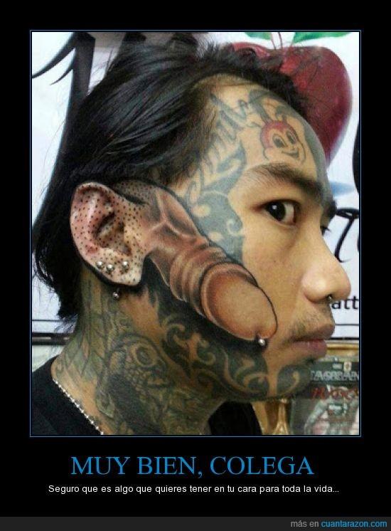 cara,fail,tattoo,tatuaje