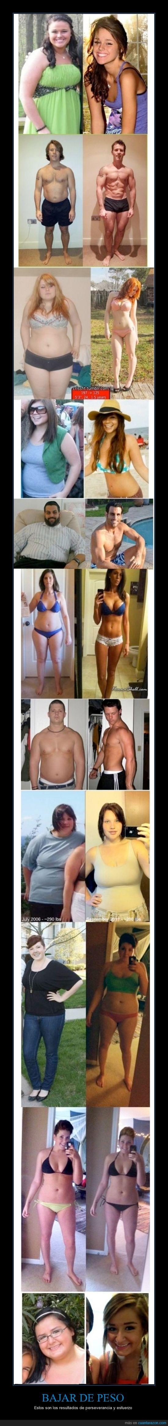 bajar de peso,esfuerzo,gordo,hola mamá,musculoso,perseverancia