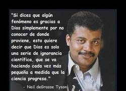 Enlace a NEIL DEGRASSE TYSON