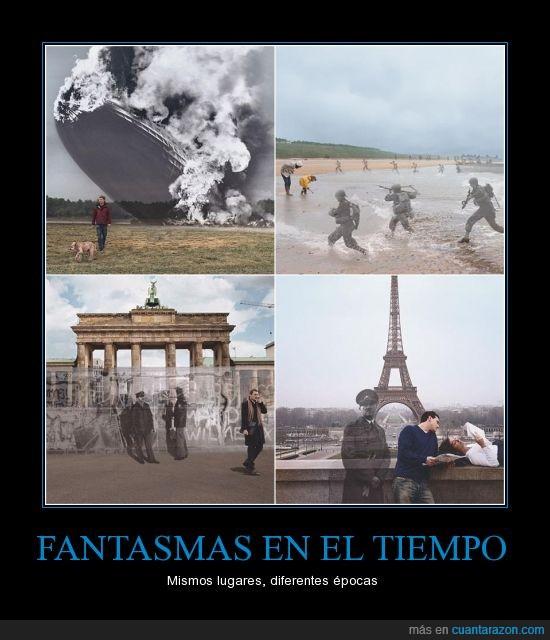 Epocas,Fotos,Historia,Hitler,Normandia,Tiempo,Torre Eifel