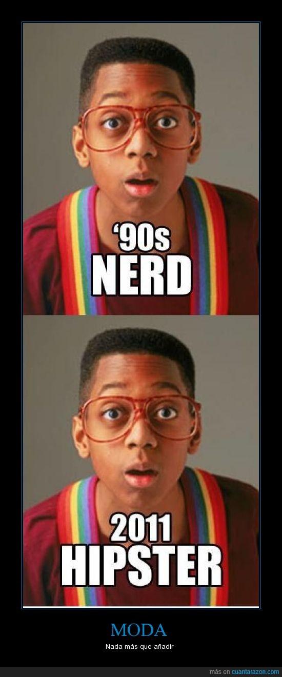 empollón,gafas,hipster,nerd,steve,urkel