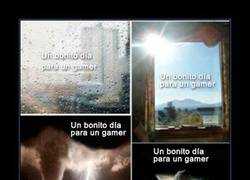 Enlace a GAMERS