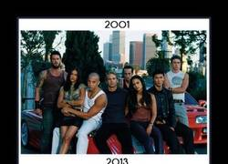 Enlace a FAST & FURIOUS
