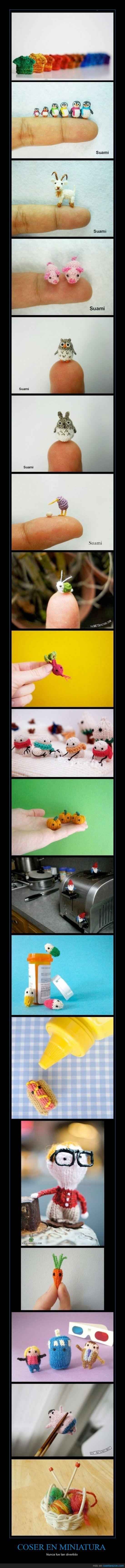 cesta,coser,mini,pequeño,pinguino,pokemon,punto,tejer,tela